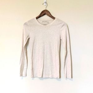 Eddie Bauer Favourite Long-Sleeve Tee / 2 for $20